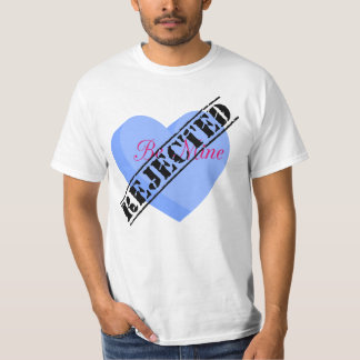 Say Happy Valentines with Rejection & Breakup T-Shirt