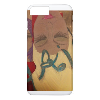 Say It With Style iPhone 7 Plus Case