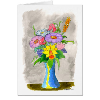 Say it With.... thank you/All Purpose Greetings Greeting Card