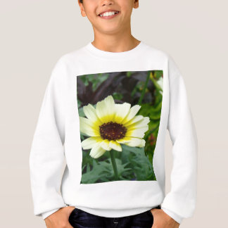 Say it with yellow daisies sweatshirt