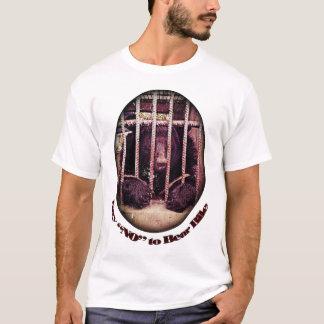SAY NO TO BEAR BILE - T-Shirt