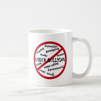Say No to Bullying Coffee Mug