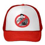 SAY NO TO MIMES CAP