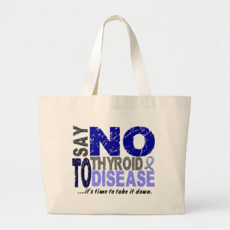 Say NO To Thyroid Disease 1 Bag