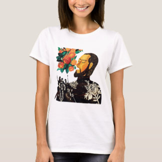 Sayat Nova - Armenian Music Legend T-Shirt