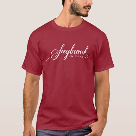 Saybrook Men's Basic Dark T-shirt
