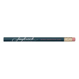 Saybrook Pencil - Navy