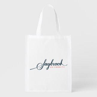 Saybrook Reusable Bag