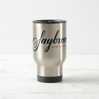 Saybrook Travel/Commuter Mug