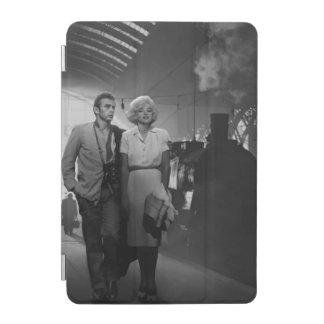 Saying Farewell iPad Mini Cover