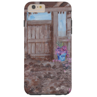 Saying Goodbye to the Barn iPhone 6/6S Plus Case