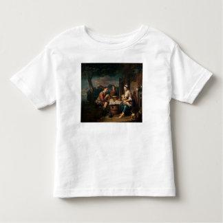 Saying Grace T-shirts