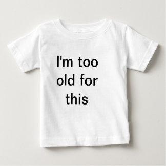 Sayings by Joe Tee Shirt
