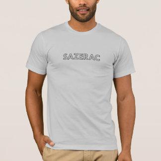 Sazerac t-shirt