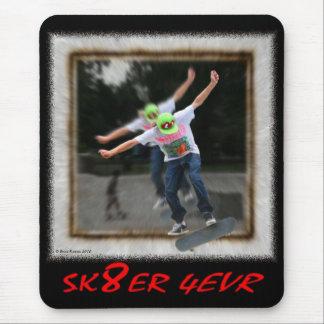 SBA101P SK8ER 4EVR MOUSEPADS