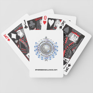 SBA Playing Cards (Alternate)