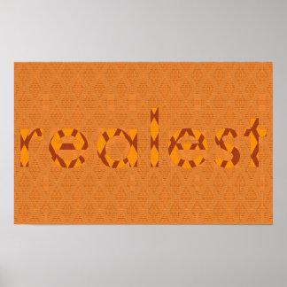 "SBC&Co. X Nolobotamus ""Realest"" Poster"