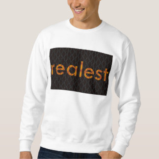 "SBC&Co. X Nolobotamus ""Realest"" Sweatshirt"