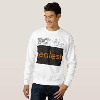 "SBC&Co. X Nolobotamus ""Realest"" Sweatshirt 2"