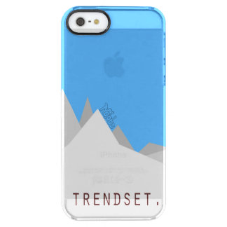 "SBC&Co. X Nolobotamus ""Trendset"" iPhone 5s Case"