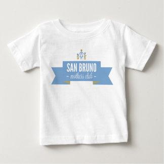 SBMC Front Color Logo Infant T-Shirt