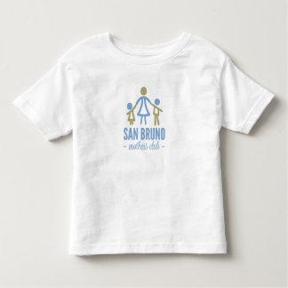 SBMC Front Color Logo Tshirt