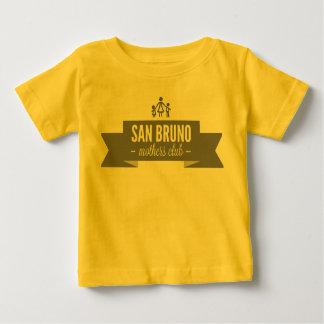SBMC Front Logo T Shirts