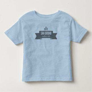 SBMC Front Logo Tee Shirts
