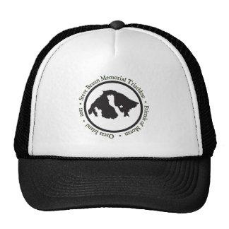 SBMT 2013 T-Shirt Womens Trucker Hat