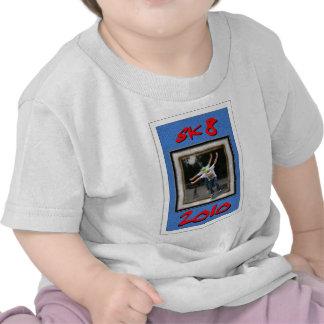 SBP129 Sk8 2010 FAP413 Shirt