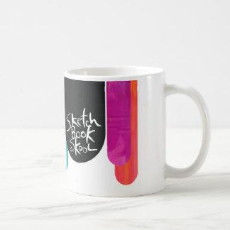 SBS drip parade mug