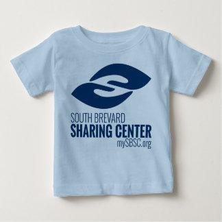 SBSC Logo Baby Tee