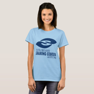SBSC Logo Ladies Basic Tee