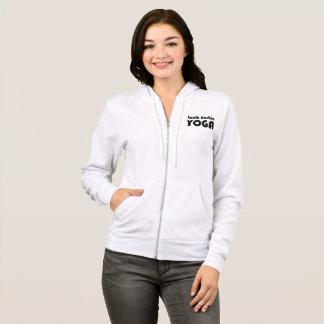 SBY Women's Zip Hoodie