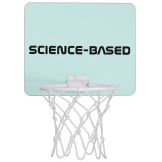 Sc*ence-based Basketball Hoop