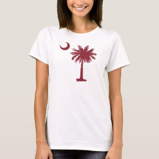 SC Palmetto & Crescent T-Shirt