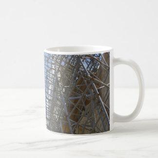 Scaffolding Mug