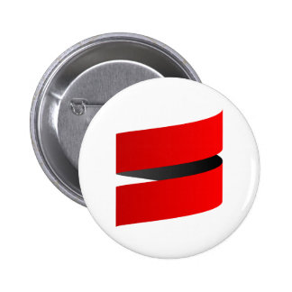Scala Button, Scala Icon 6 Cm Round Badge