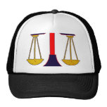 scale_justice mesh hats