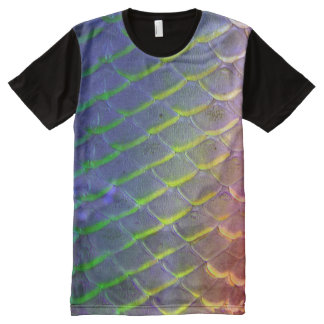 scale shirt