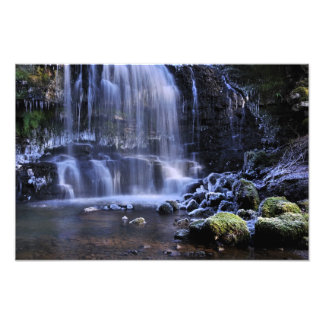 Scaleber Force, The Yorkshire Dales Photo Print