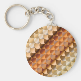Scales Key Ring