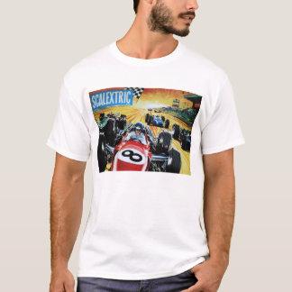 Scalextric Vintage Slot Car T-Shirt