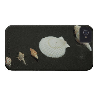 Scallop Case-Mate iPhone 4 Cases