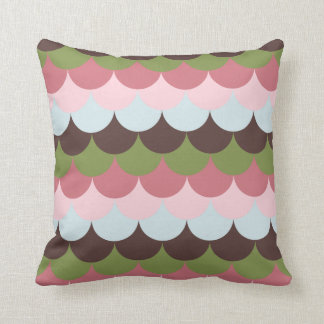 Scallop - Ice Cream Dream Cushion