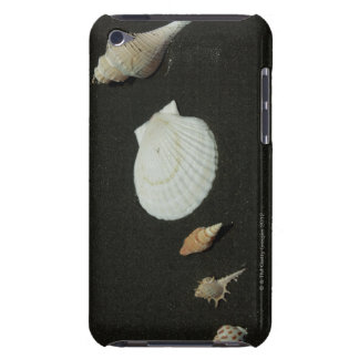 Scallop iPod Touch Case-Mate Case
