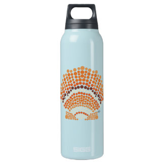Scallop Shell Sigg brand thermo bottle