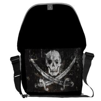ScallyBag Messenger Commuter Bag
