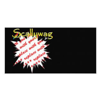 Scallywag Photo Cards