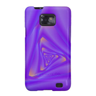 Scaly Spiral Galaxy SII Covers